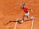 """Bị loại sớm nhưng Djokovic vẫn """"nổ"""""""