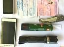 Trộm hoành hành do nghiện ma túy