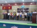 Quận 12 (TP HCM): Ra mắt nghiệp đoàn giáo viên mầm non thứ 3