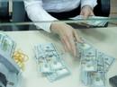 Tỉ giá trung tâm lập đỉnh mới, giá USD ngân hàng nhảy vọt
