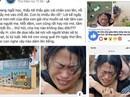 Đại diện trang webtretho xin lỗi gia đình liệt sĩ