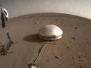 """Tàu NASA """"bắt"""" được cơn động đất ngoài hành tinh"""