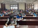 """TP HCM: 150 giáo viên tham dự hội thi """"Người ươm mầm"""""""