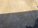 Nước thải đen ngòm lại chảy tràn ra sông Hàn