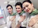 """Những hình ảnh đẹp của """"Phi đoàn hạnh phúc"""" Bamboo Airways"""