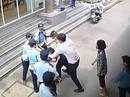 Vụ xô xát ở Bệnh viện Nhân dân 115: Ba bảo vệ bị đánh chấn thương sọ não