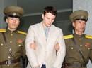Triều Tiên đòi Mỹ trả 2 triệu USD viện phí cho sinh viên Otto Warmbier?