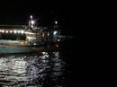 7 ngư dân Đà Nẵng gặp nạn trên tàu cá cạn kiệt lương thực