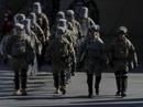 Mỹ định phá luật, gửi thêm quân tới biên giới Mexico