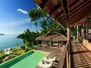 Bên trong khu nghỉ mát tuyệt đẹp giữa rừng nhiệt đới