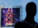 "Bom tấn ""Avengers: Endgame"" liên tiếp lập kỷ lục doanh thu"