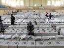 Indonesia: 272 nhân viên bầu cử chết vì làm việc quá sức