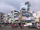 Giá thuê mặt bằng nhà phố tại TP HCM leo thang