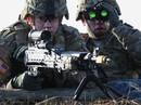 Mỹ và Trung Quốc tăng chi tiêu quân sự, Nga vẫn giảm