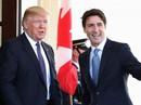 G7: Nguy cơ bất hòa xuyên Đại Tây Dương