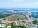 115 nghìn tỷ đồng chảy vào khu Nam TP HCM, bất động sản tăng tốc