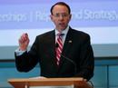 Hé lộ nguyên nhân Thứ trưởng Tư pháp Mỹ chậm từ chức