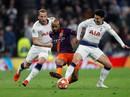 """Tottenham – Ajax: """"Ngựa ô"""" đại chiến Champions League"""