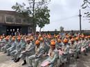 30 lao động Việt Nam tại Rumani bất ngờ bị trục xuất về nước