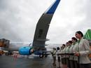 Bamboo Airways và điều thú vị sau tỷ lệ cất cánh đúng giờ