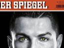 Trốn thuế ở Tây Ban Nha: Ronaldo tiếp tục gặp hạn khi thua kiện Der Spiegel