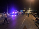 Ôtô con nghi vượt ẩu vào hầm Hải Vân, gây tai nạn làm 2 người chết