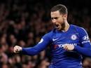 Ngày Hazard sắp chia xa...