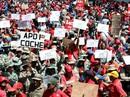 Cuba cáo buộc Mỹ can thiệp vào Venezuela