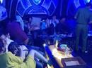 Cà Mau: Gần 100 người dùng ma túy tại quán karaoke