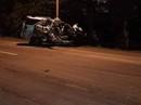 Đồng Nai: Xe tải và xe 7 chỗ tông trực diện, ít nhất 3 người đã thiệt mạng