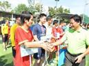 Công ty CP THỂ THAO NGÔI SAO GERU: Nỗ lực cải thiện môi trường làm việc