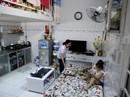 Hà Nam: Căn hộ giá rẻ giúp công nhân có chỗ ở