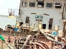 Lột trần hoạt động mờ ám của 4 phương tiện thủy trên biển Cần Giờ