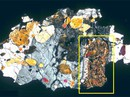 Giải mã thiên thạch Sao Hỏa rớt xuống Trái đất