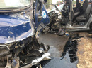 Đồng Nai: Xe tải tông thẳng xe 7 chỗ trên Quốc lộ 20