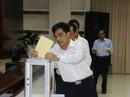 Ông Lê Văn Dũng được bầu giữ chức Phó Bí thư Thường trực Tỉnh ủy Quảng Nam