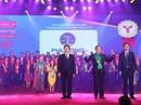 Phú Long được vinh danh top 10 thương hiệu mạnh của Việt Nam 2018