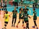 Cúp bóng chuyền Hùng Vương 2019: Bình Điền Long An, Khánh Hòa chờ vé chung kết sớm