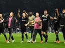Ajax đè chủ nhà Tottenham, mơ chung kết Champions League