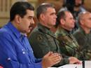 Venezuela đánh bại âm mưu đảo chính
