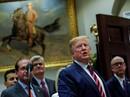 Trung Quốc dọa đáp trả thương mại Mỹ