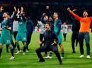 Lịch THTT thể thao cuối tuần: Vòng đấu quyết định của Premier League