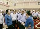 Thủ tướng nhắc tới sự chỉ đạo của Tổng Bí thư, Chủ tịch nước về xây dựng Đảng