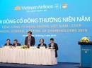 """Kinh doanh ấn tượng, Vietnam Airlines """"chốt"""" chia cổ tức 10%"""