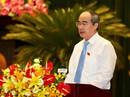 Bí thư Nguyễn Thiện Nhân thông tin về nhân sự lãnh đạo chủ chốt TP HCM