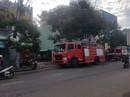 Giám đốc Văn phòng Đăng ký đất đai Bình Định nói gì về vụ cháy cơ quan?