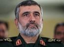 """Iran dọa """"đánh vào đầu người Mỹ"""""""