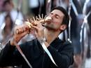 Chiêm ngưỡng những siêu phẩm để đời của Djokovic