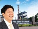 Ông Trần Đình Long thế chấp 100 triệu cổ phiếu vay 1.700 tỉ đồng cho dự án thép Dung Quất