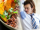 Để ngăn mùi cơ thể hãy tránh xa những thực phẩm này